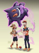Pokémon Rangers