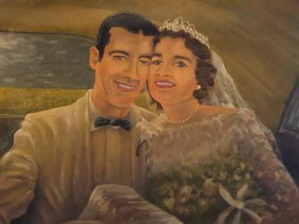 Mr. & Mrs. Doody