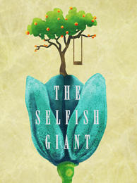 The Selfish Giant Book Cover