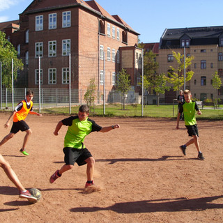 Neustadtsekundarschule Weissenfels