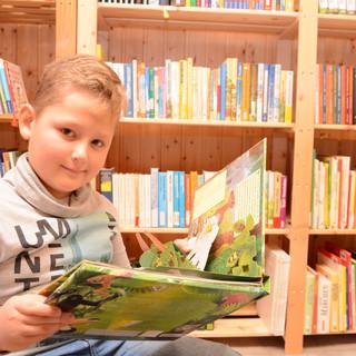 Gemeindebibliothek Eickendorf