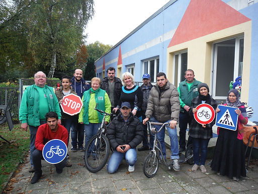 Kreisverkehrswacht Oschersleben e.V.
