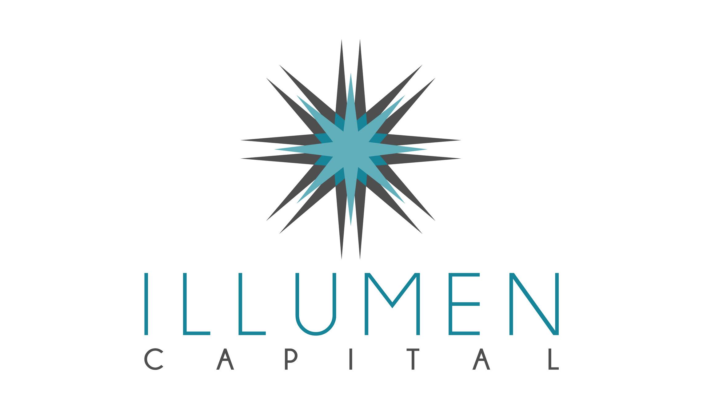 ILLUMEN CAPITAL | To a Brighter Future