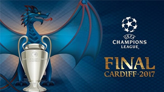 UEFA CHAMPIONS LEAGUE FOOTBALL