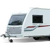 Caravan or Motorhome