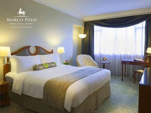 Marco Polo Hotels - Hong Kong