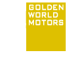 Golden World Motors 金國汽車 Logo