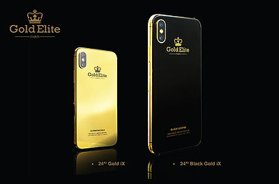 Gold Elite Paris (items 10% discount)