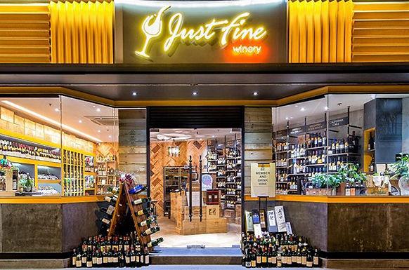 Just Fine Winery Ltd