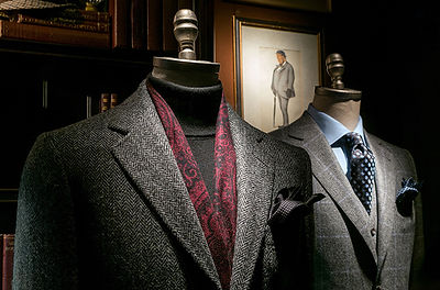 House Tailor Place (Pre-Order Suits and shirts 30% discount & Accessories 20% discount)