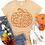 Thumbnail: Pumpkin Word Art