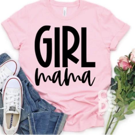 Girl Mama