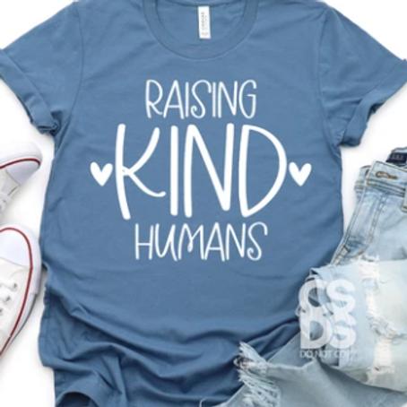 Raising Kind Humans