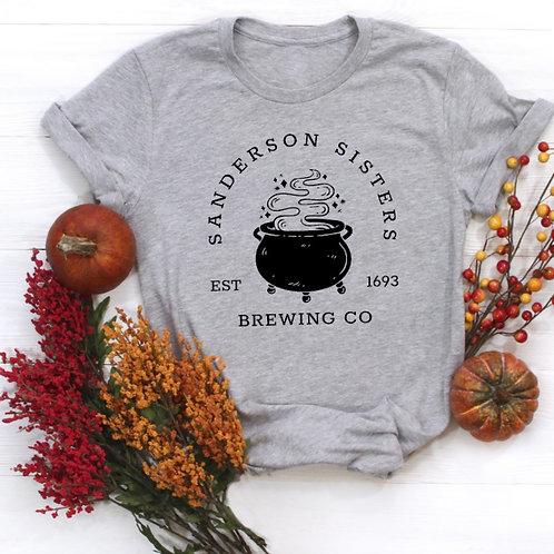 Sanderson Sisters Brewing Co.