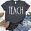 Thumbnail: Teach - Rae Dunn Inspired