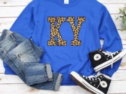 Cheetah KY