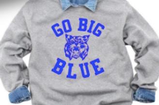 GoBig Blue