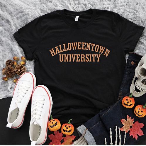 Halloweentown University