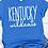 Thumbnail: Kentucky Wilcats Script