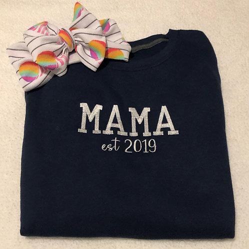 Mama Est.