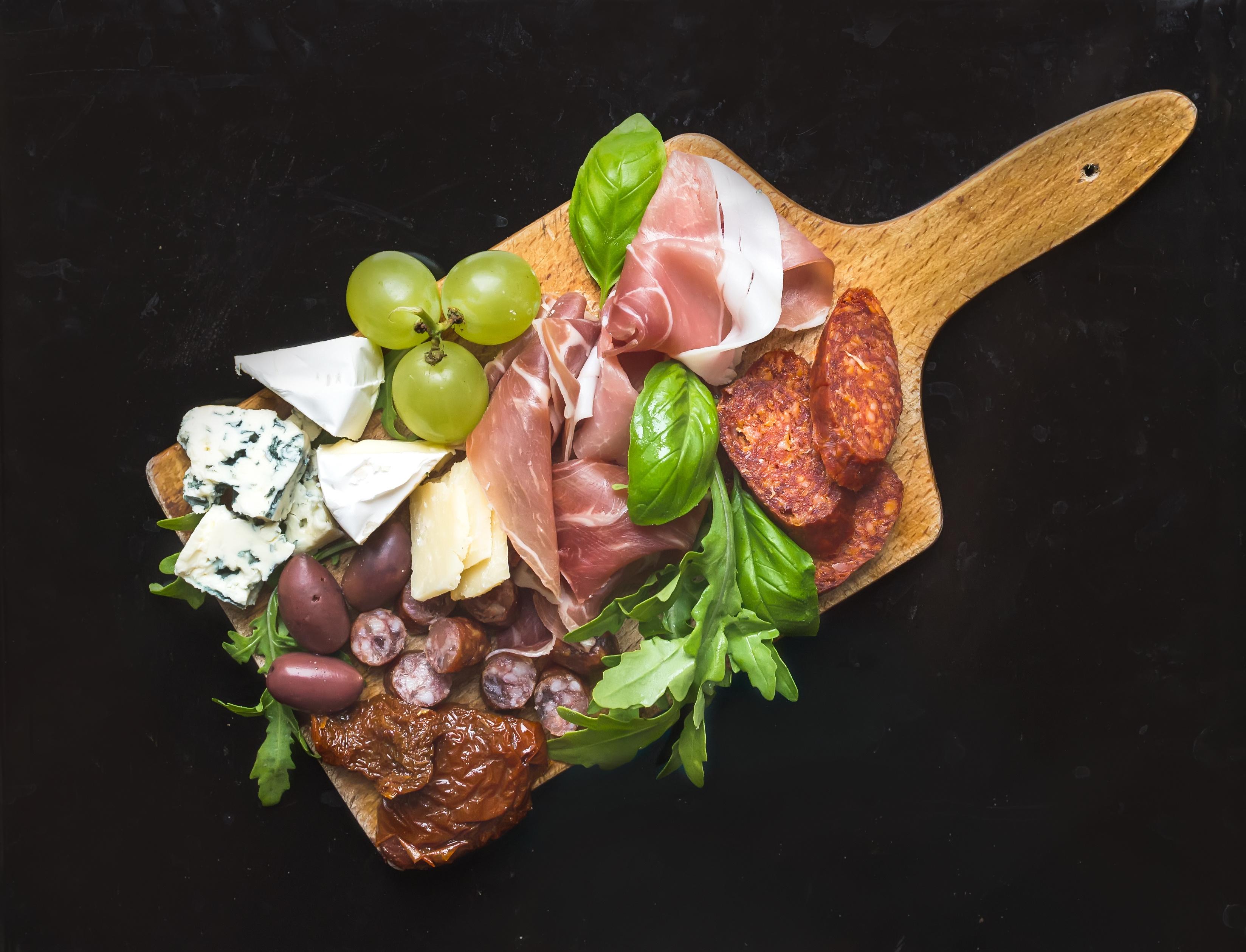 Classique Catering - Appetizers