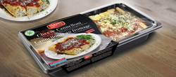 Cheese Cannelloni with packaging HMR