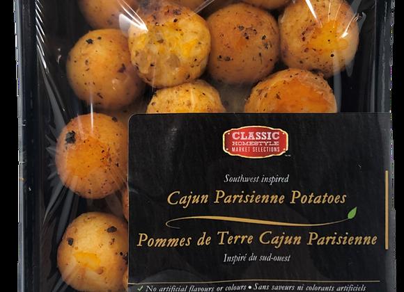 Cajun Parisienne Potatoes