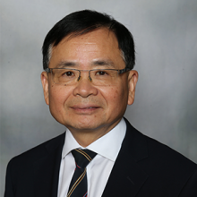 Gene C. Lai 賴志仁