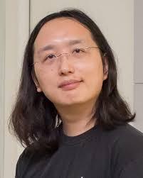 Audrey Tang 唐鳳