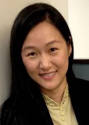 Jasmine Yu-Hsing Chen 陳幼馨