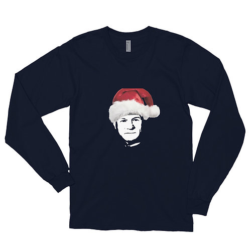 Nehls for Congress Christmas Theme
