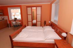 Apartmány Chodov