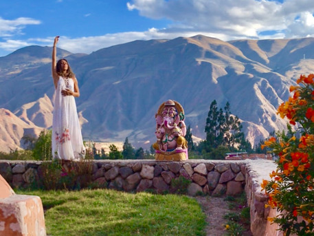 YOUR SACRED MIRROR FROM THE SACRED VALLEY IN PERU💫🌟✨💖💞