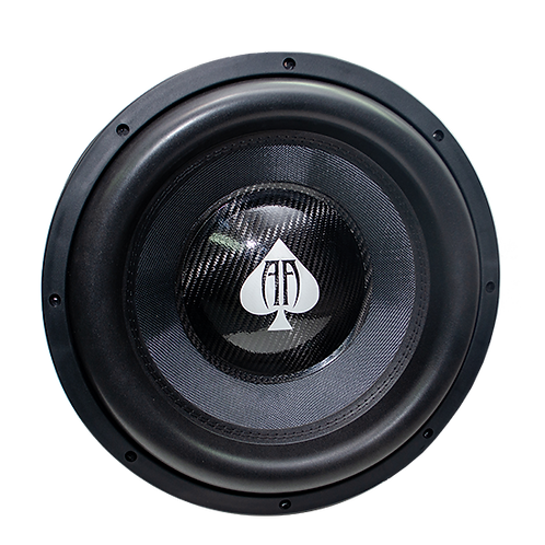 "Big Slick - 15"" Subwoofer"