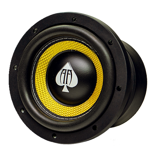 """Small Stack - 6.5"""" Subwoofer"""