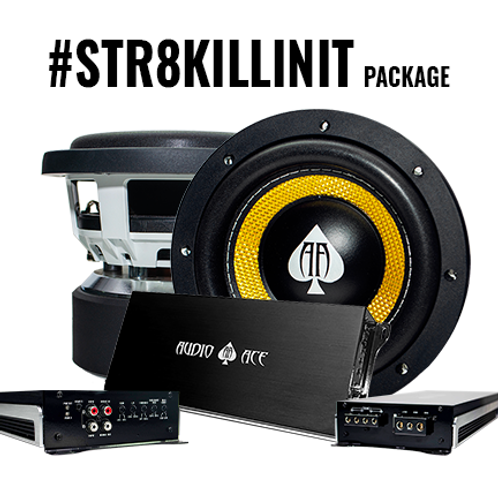 STR8KILLINIT Package