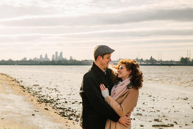 Kelly & Sean | Engagement