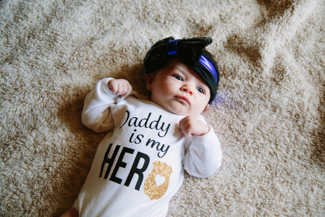 Baby Ella | Newborn