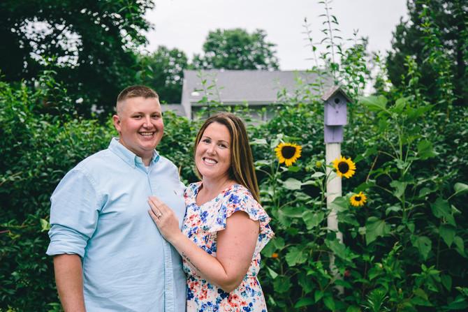 Maria & Greg | Proposal