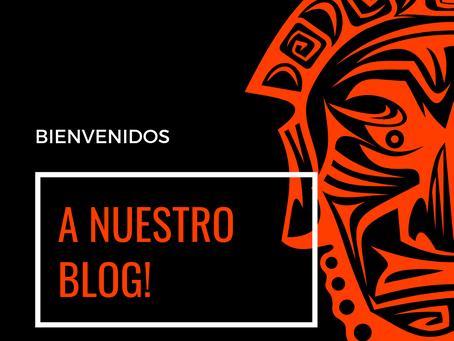 Bienvenidos al Blog de La Tribu!
