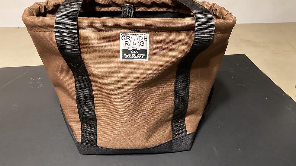 Chocolate Tote Bag