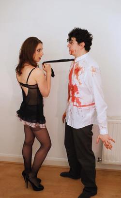 Dead Love Promo Shoot