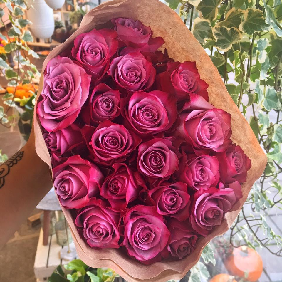 Maritim-rosor