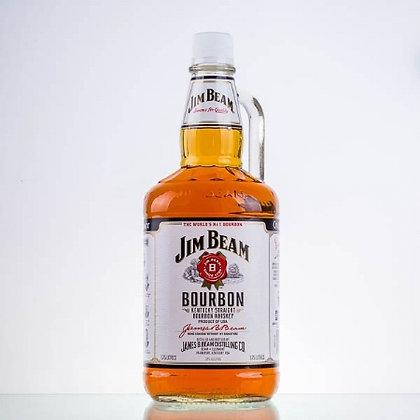 Jim Beam  1.75Ml BottleBourbon