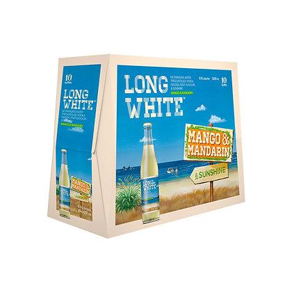 Long White Mango & Madarin 10Pk Bottles