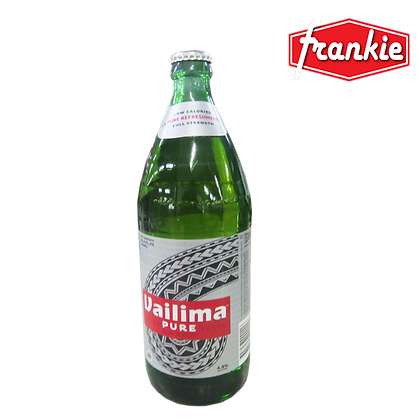 Vailima Pure 1x750Ml Bottles