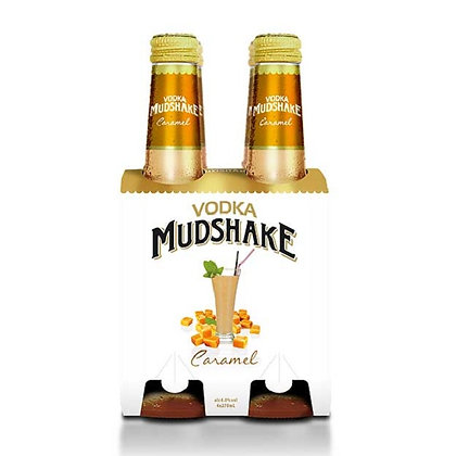 Mudshake  4x275Ml Bottles
