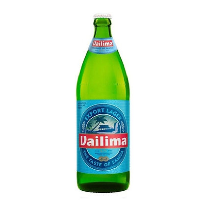 Vailima 6.7% 1x500Ml Bottle