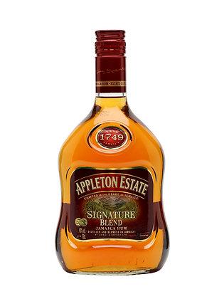 Appletone Estate 700Ml Rum