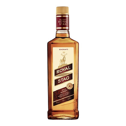 ROYAL STAG WHISKY 750ML